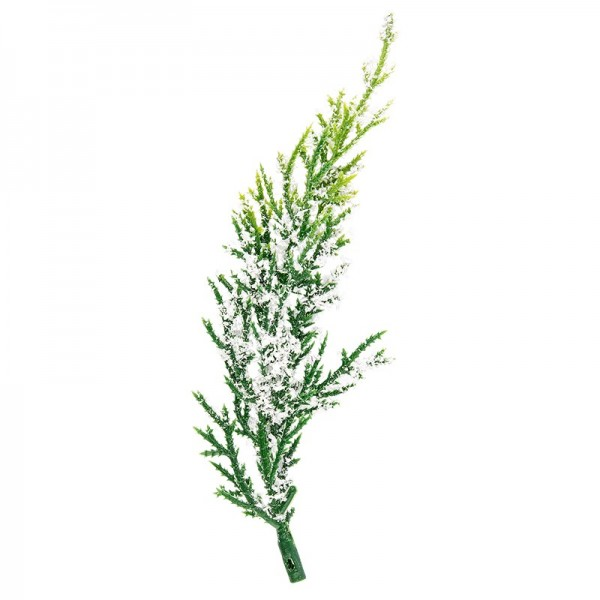 Deko-Floristik, Lebensbaum 4, 14cm lang, 30g