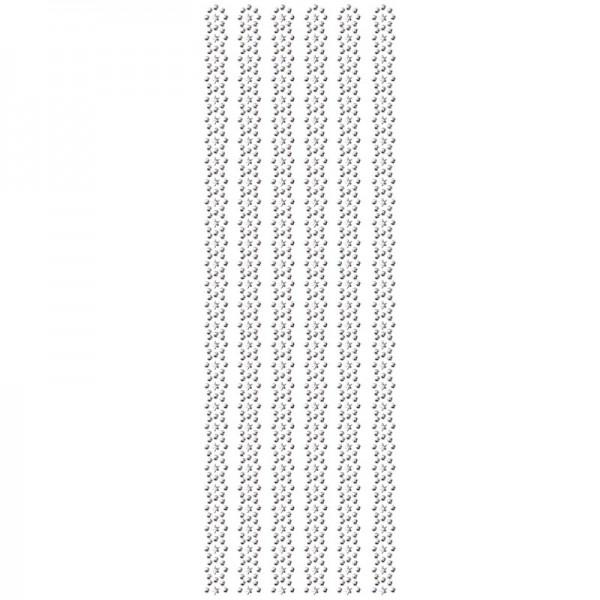 Royal-Schmuck, 6 selbstklebende Bordüren, 29 cm