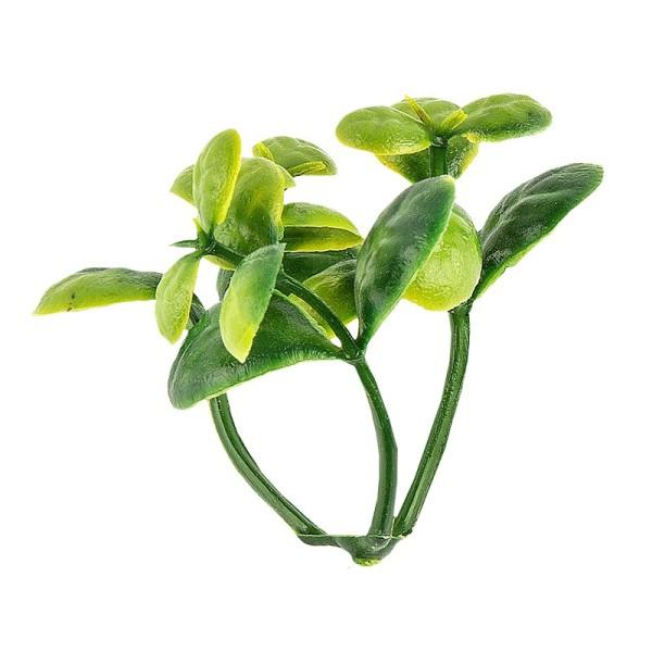 Deko-Floristik, Blätter 5, 3,5cm / 4,5cm, 30g