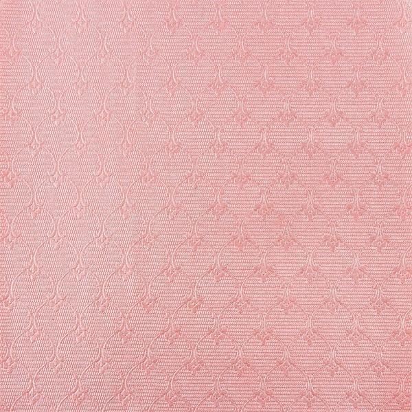 Design Faltpapiere, Ornament-Design, 10 x 10 cm, 100 Blatt, rosa