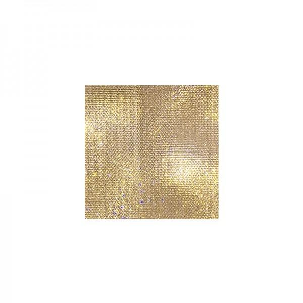 Lichteffekt-Stanzornament, Diamant-Effekt, 7x7cm, 20 Stück