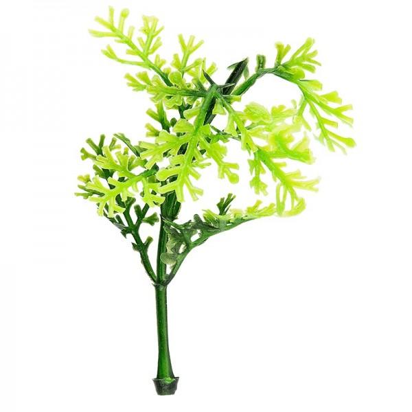 Deko-Floristik, Lebensbaum 1, 9cm lang, 30g
