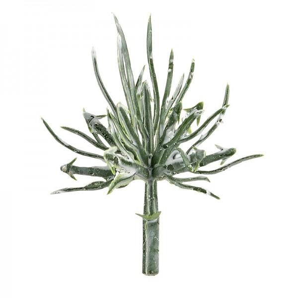 Deko-Floristik, Zier-Busch 6, 4cm / 5cm, 30g
