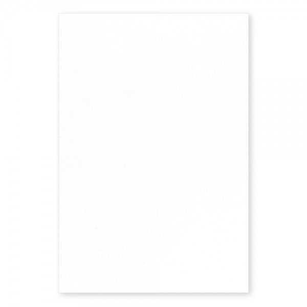 Ultra Haft Folie, doppelseitig, DIN A5, weiß