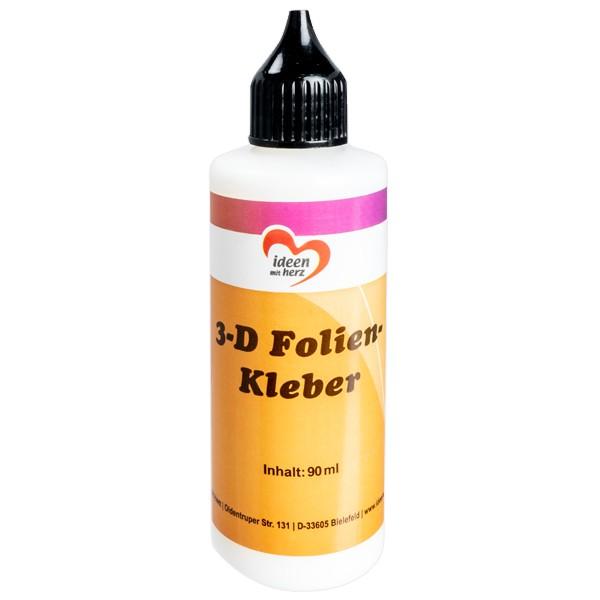 3-D Folien-Kleber, 90ml