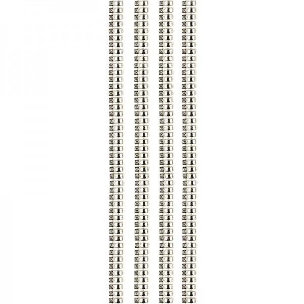 """Premium-Schmuck-Bordüren """"Bracelet 10"""", selbstklebend, 29cm, gold"""