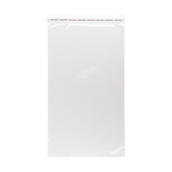 Cellophanhüllen, 100 Stück, 340 x 190 mm