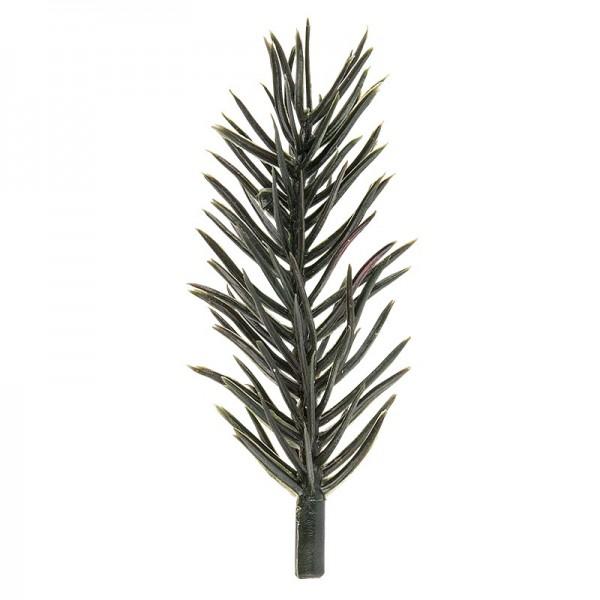 Deko-Floristik, Tanne 6, 6cm lang, 30g