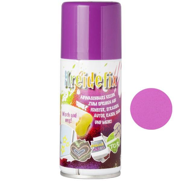 "Sprühfarbe ""Kreidefix"", violett, 150 ml"