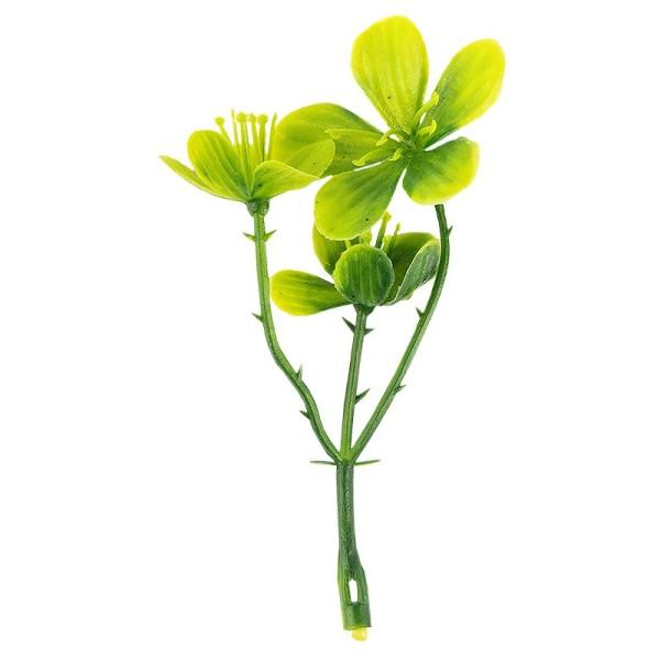 Deko-Floristik, Blätter 6, 8cm / 9cm, 30g