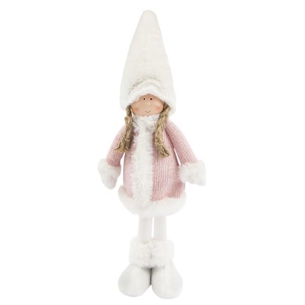 Deko-Puppe, Helene, stehend: 42cm hoch