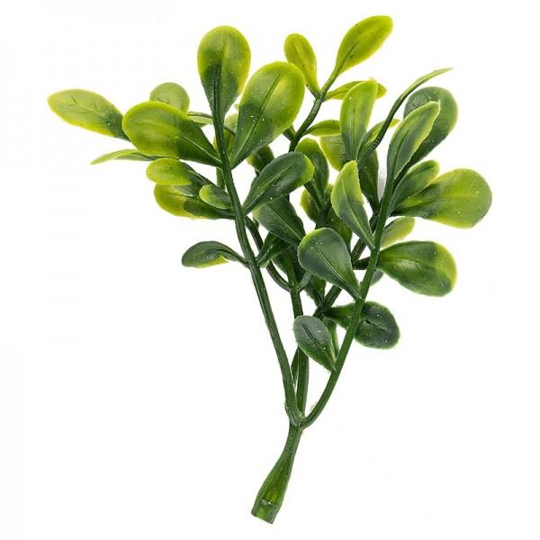 Deko-Floristik, Blätter 2, 10cm lang, 30g