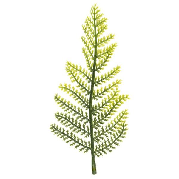 Deko-Floristik, Farn, 15cm lang, 30g