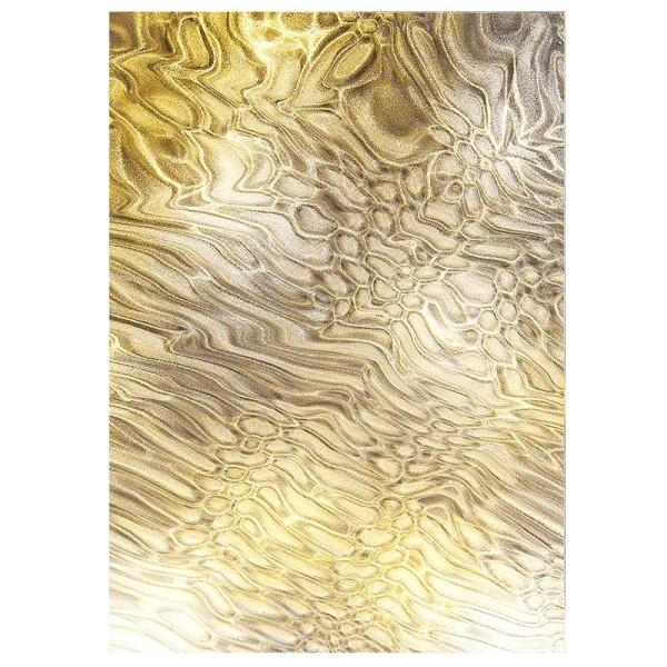 Lichteffekt-Folie, Kosmo, DIN A5, 10 Stück