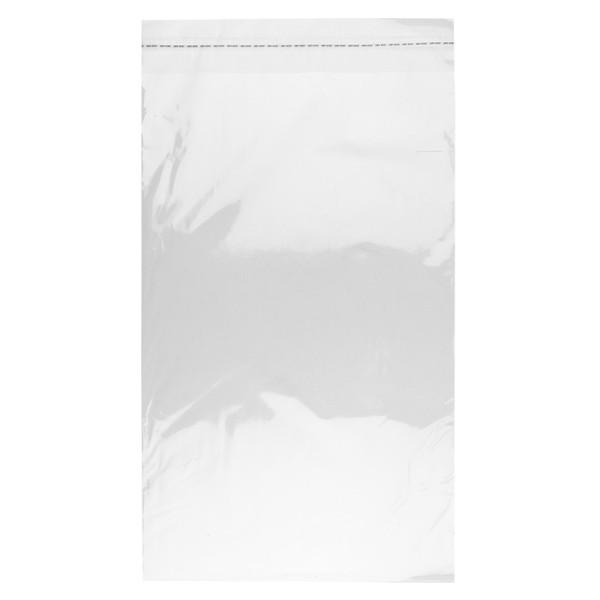 Cellophanhüllen, 30cm x 50cm, selbstklebend, 100 Stück