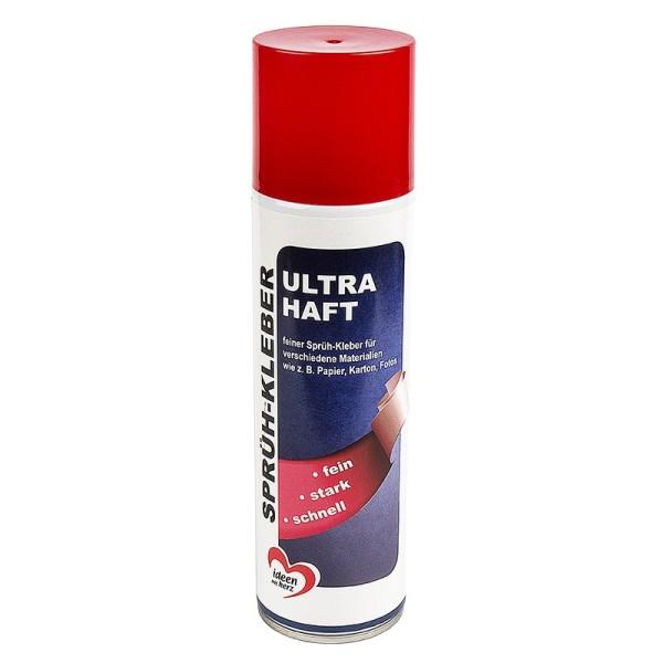Sprüh-Kleber Ultra-Haft, 250ml