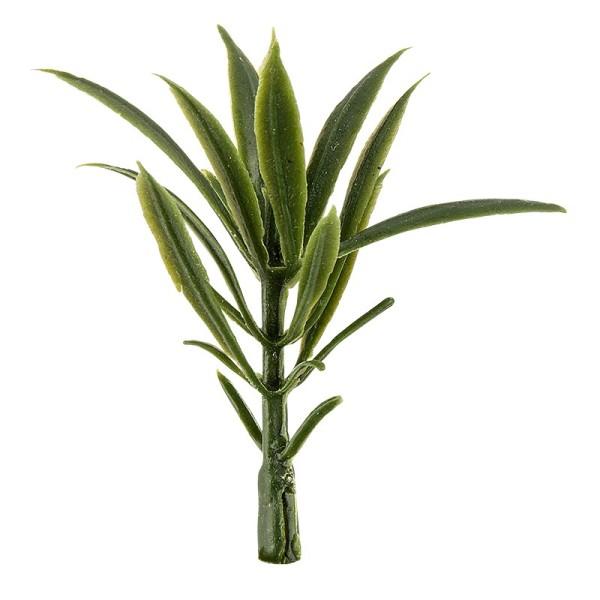 Deko-Floristik, Zier-Busch 1, 6cm lang, 30g