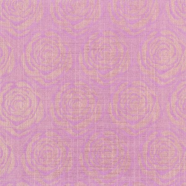 Design Faltpapiere, Rosen-Design, 10 x 10 cm, 100 Blatt, flieder