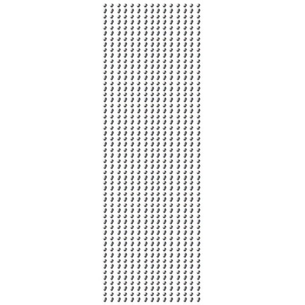 Royal-Schmuck, 15 selbstklebende Bordüren, 29 cm