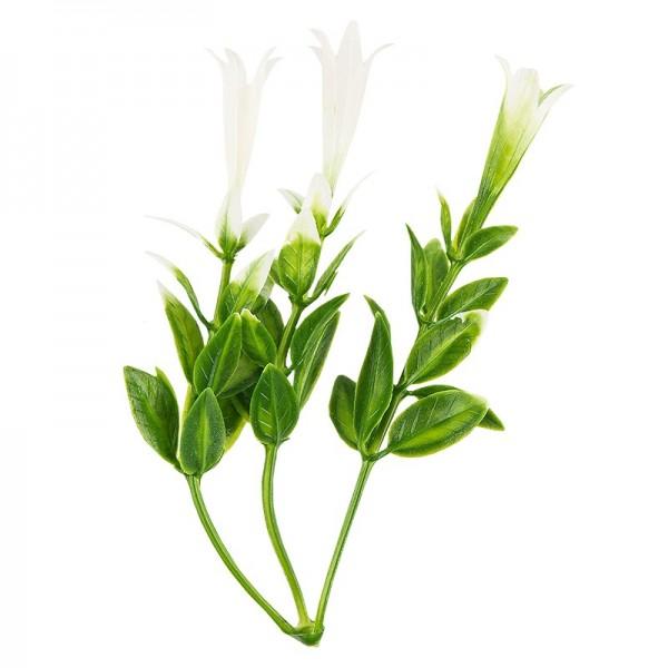 Deko-Floristik, Blüten 5, 10cm / 11cm, 30g