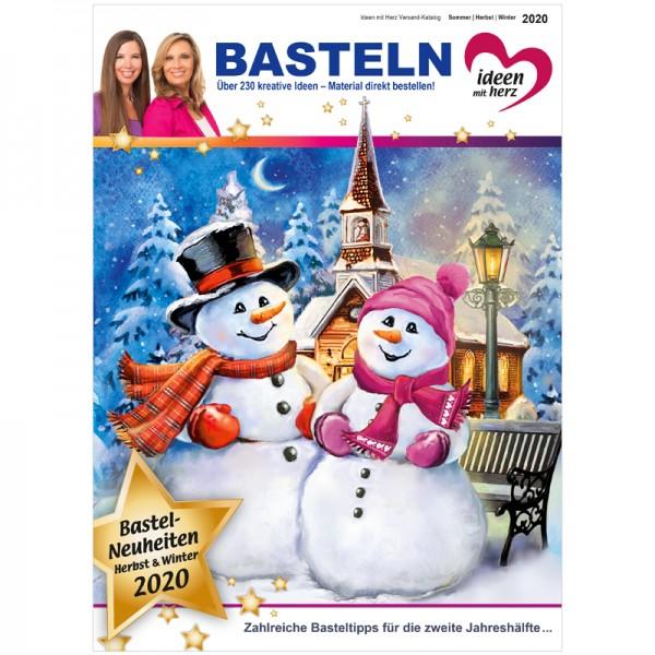 "Katalog ""Ideen & Material"" Sommer | Herbst | Winter 2020 *Gratis*"