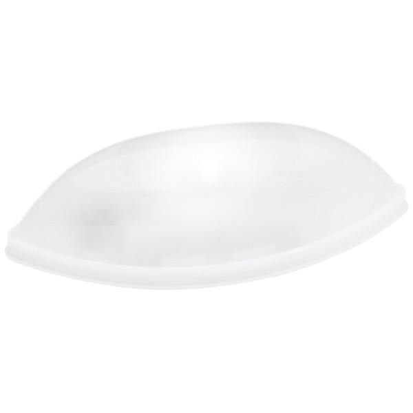 LED Navette-Leuchten, kaltweiß, 13x5cm, 3er Set