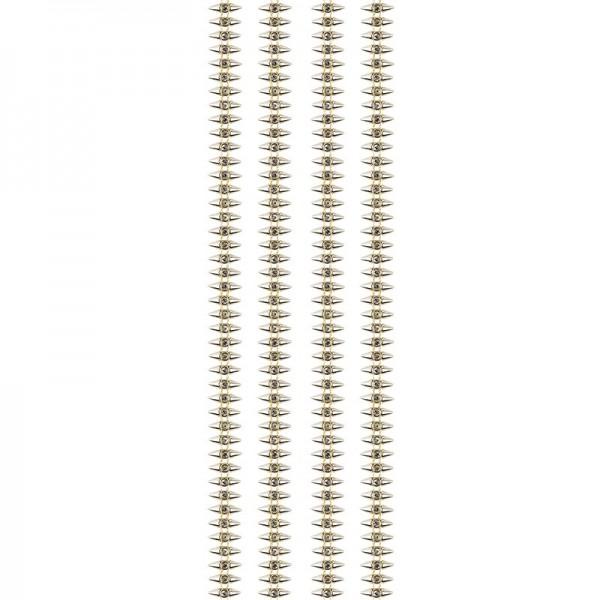 """Premium-Schmuck-Bordüren """"Bracelet 9"""", selbstklebend, 29cm, gold"""