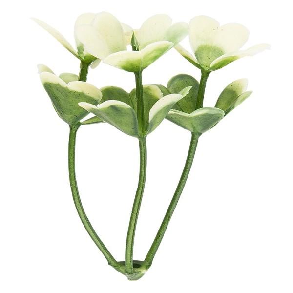 Deko-Floristik, Blätter 4, 5cm lang, 30g