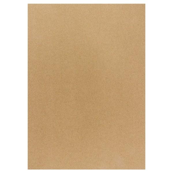 Kraftpapier, DIN A4, 220 g/m², 100 Bogen