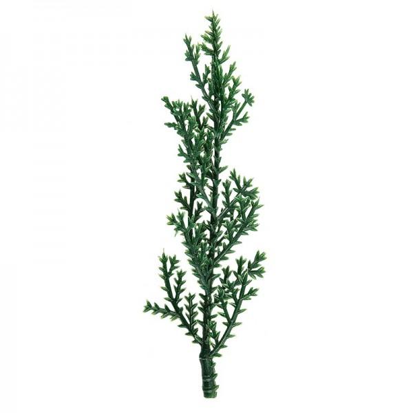 Deko-Floristik, Lebensbaum 2, 10cm lang, 30g