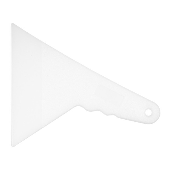 Diamond Painting Korrekturschieber, 10cm x 14cm, weiß