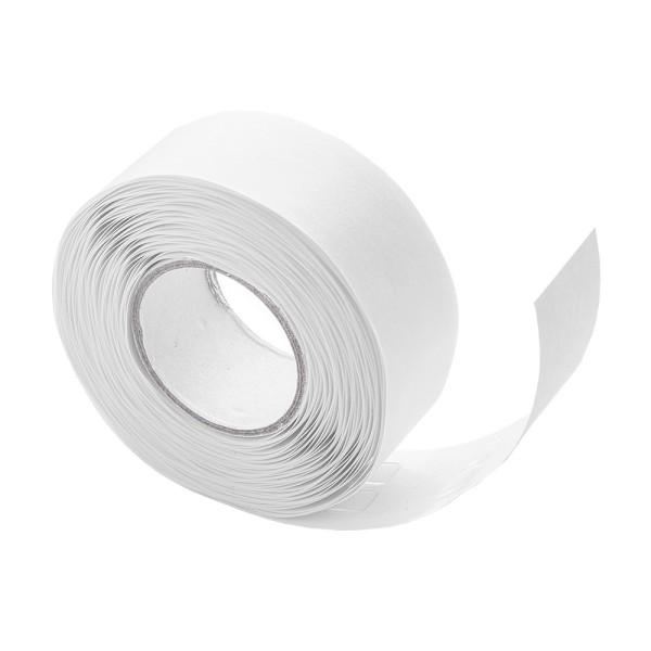 Klebequadrate/Wachs-Haftis auf Rolle, 5mm x 5mm, 500 Stück