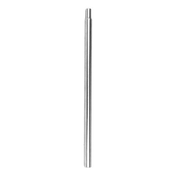 Stab, ausziehbar, 22-60cm, rostfreier Stahl, für Gartenkugeln mit Stutzen mit Ø 8mm