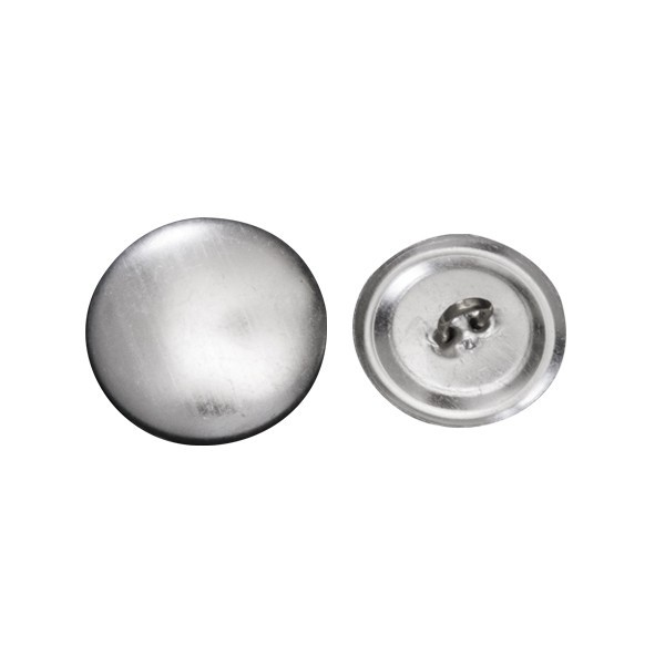 Knöpfe/Buttons mit Öse, Ø 16 mm, 50er Set