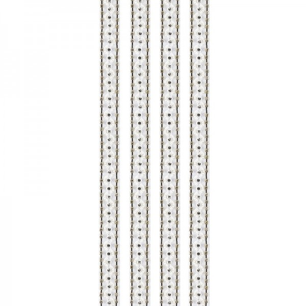 """Premium-Schmuck-Bordüren """"Glamour 6"""", selbstklebend, 29cm, gold/perlmutt"""