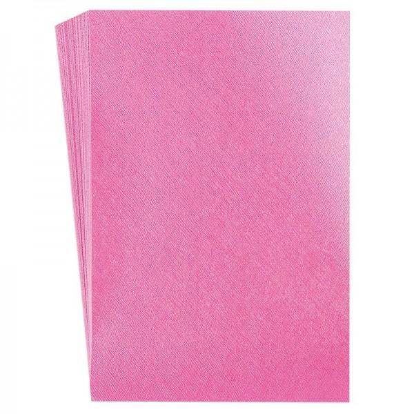 """Faltpapiere """"Nova 18"""", 10x15cm, 50 Stück, pink"""