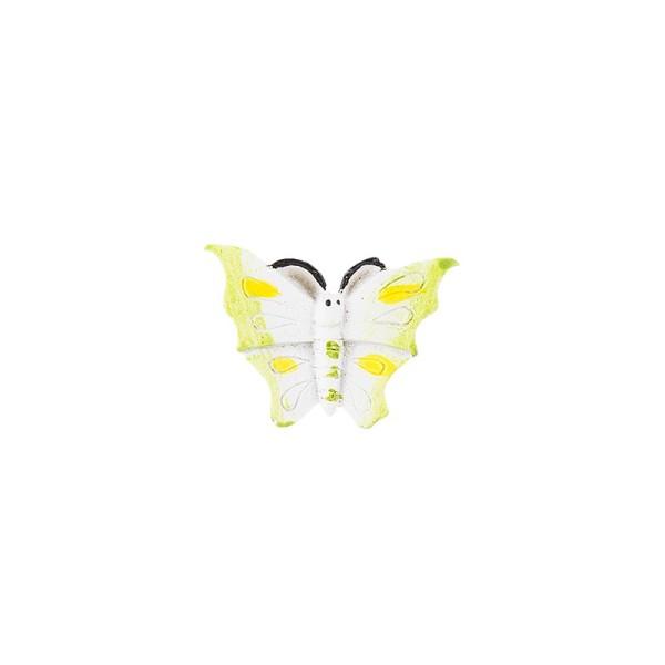 Relief-Schmetterlinge, 20 Stück