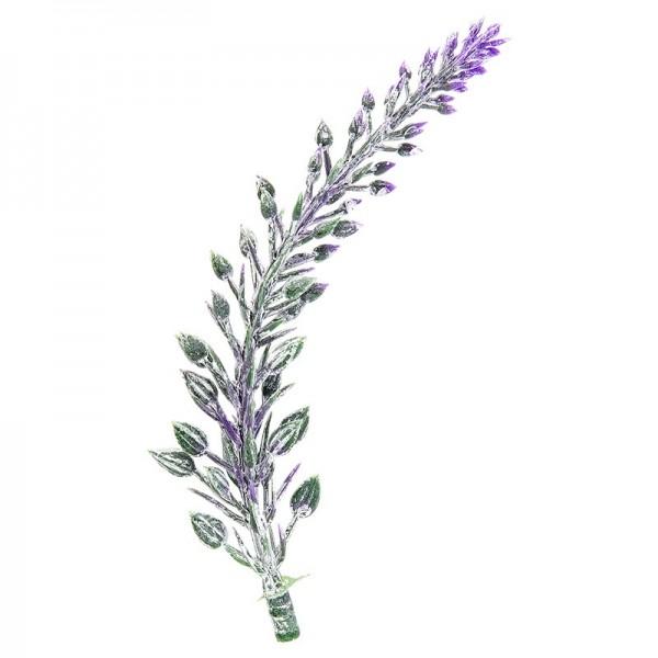 Deko-Floristik, Lavendel, 11cm lang, 30g