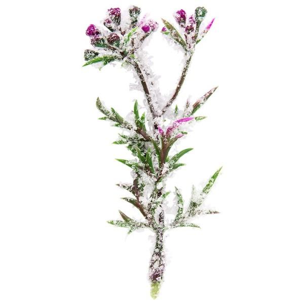 Deko-Floristik, Blütenknospe 4, 10cm lang, 30g