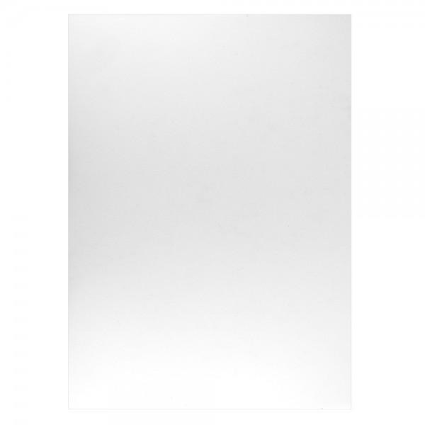 Pouring-Unterlage, (PP-Folie), 42cm x 29,7cm