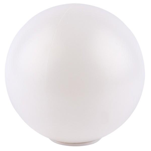 LED-Kugel, warmweiß, Ø 10cm, mit Timer