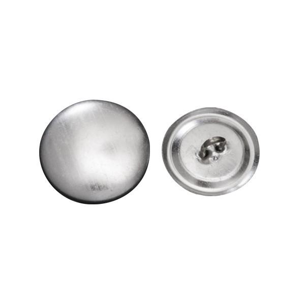 Knöpfe/Buttons mit Öse, Ø 19 mm, 50er Set